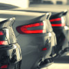 Aston Martin LED Tail Lights