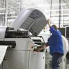 Large Reel to Reel Manufacturing