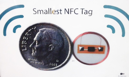 smallest-nfc-chip