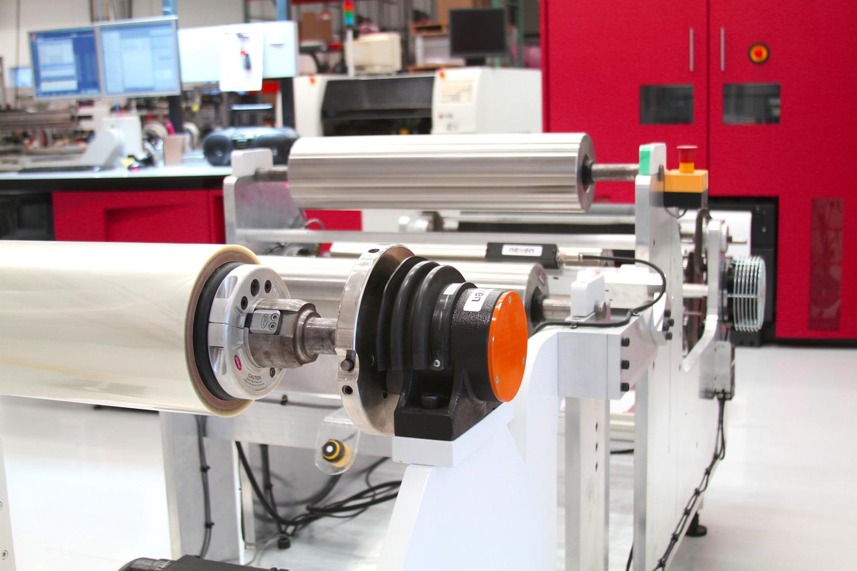 Automated Assembly CorporationAutomated