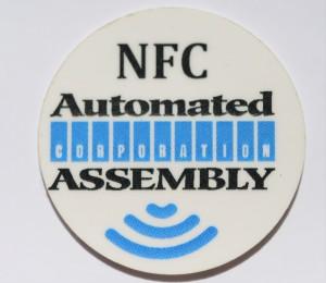 RFID NFC Tags