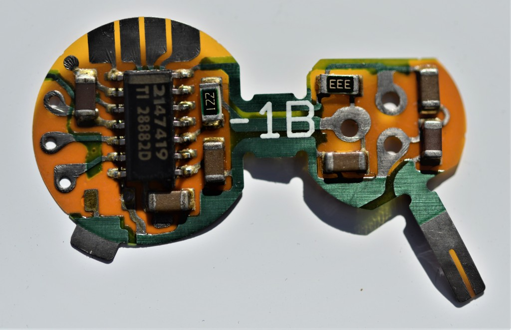 SMT Flex™ Assembly