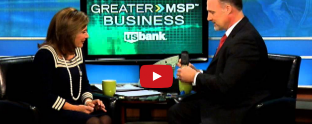 Scott Lindblad (CEO) Interviewed on Greater MSP About Flexible Circuits